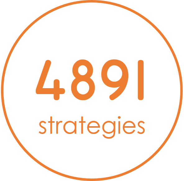 Welcome to 4891strategies